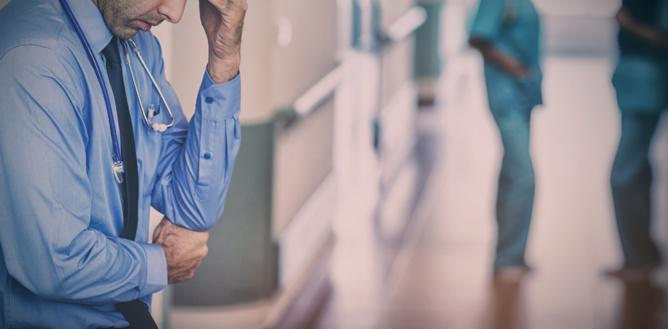 Ces réformes qui ont affaibli l'hôpital