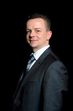 Christophe Lestrez, responsable formation de l'ASPEC. ©DR