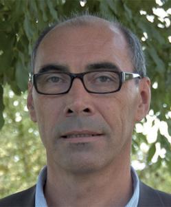 Pascal Le Corre, président du SNPHPU. ©DR