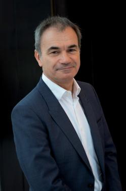 Hervé Rivière, directeur médical chez InterSystems. ©DR