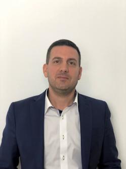 Alexandre Falzon, co-fondateur de Nouveal e-santé. ©DR