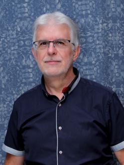 Michel Perrin, directeur technique chez l'éditeur Alpes Deis. ©DR