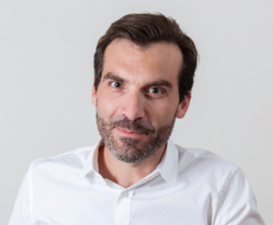 Thibaut Tenailleau, directeur général de l'Hôpital franco-britannique de Levallois-Perret. ©DR