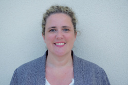 Valérie Moreno, présidente de l'AFIB. ©DR