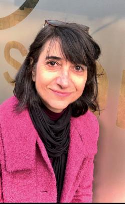 Marie-Georges Fayn, chercheuse en sciences de gestion et management. ©DR
