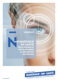 Numérique en santé: des exemples d'autres pays pour nourrir la réflexion française