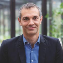 Vincent Payet, directeur de la division Integrated Health Solutions chez Medtronic. ©DR