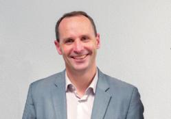 Matthieu Mallédant, co-fondateur de Hoppen. ©DR