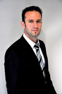 Damien Comte, directeur de Koki Software. ©DR