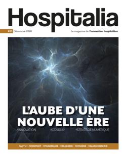 Hospitalia #51 - L'aube d'une nouvelle ère