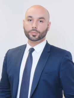 Mikaël Azoulay, directeur de la transformation numérique et des systèmes d'information de l'Institut Gustave Roussy. ©DR