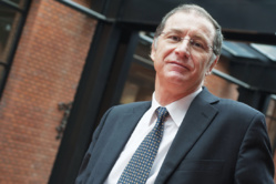 Le Pr Thierry Nobre, chercheur en sciences de gestion. ©DR