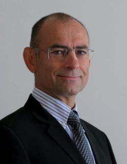 Dr Pierre Lesteven, Médecin spécialisé en Santé Publique et Systèmes d'Information. ©DR
