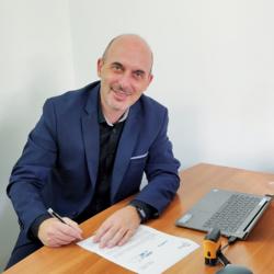 Thomas Breton, Gérant de GPLExpert. ©DR
