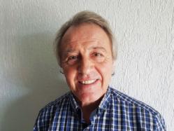 Le Dr Michel Brousse, médecin hygiéniste et anesthésiste-réanimateur. ©DR