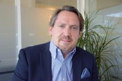 Frank Le Flem, directeur commercial Santé chez Parades. ©DR