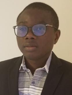 Le Dr. Relwendé Aristide Yameogo. ©DR