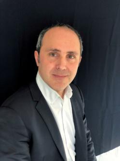 Olivier Barets, directeur marketing produit chez Maincare Solutions. ©DR