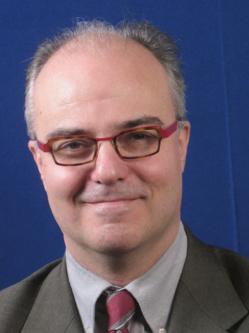 Le Pr. Pascal Astagneau, coordonnateur du programme SPICMI. ©DR