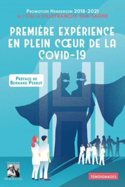 Covid-19: des étudiants infirmiers racontent leur mobilisation