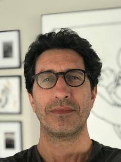 Le Dr. Nicolas Tordjmann, fondateur de la start-up Co.clinic. ©DR