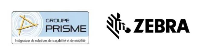 Les terminaux tactiles EC50 et EC55 de Zebra Technologies intégrés au catalogue du Groupe PRISME
