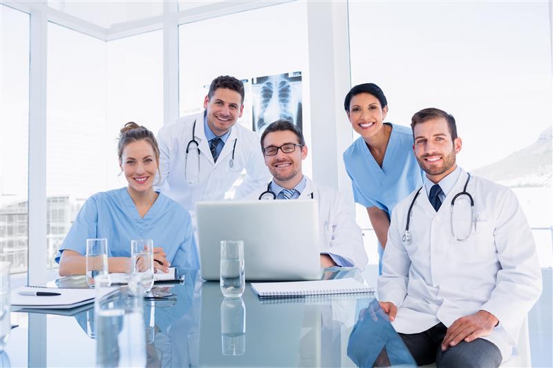 « L'hôpital Internet » : du concept à la réalité