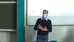 Patrick Callier, professeur de génétique et praticien hospitalier au CHU Dijon Bourgogne. ©DR