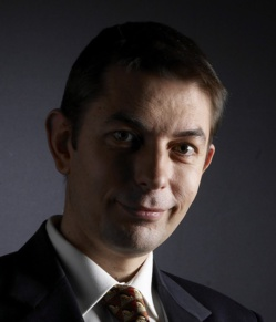 Christophe Dufourmantelle, Président de Novalys. ©DR
