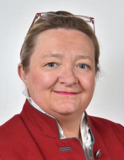 Bénédicte Bévière-Boyer, docteur en droit et spécialiste de la bioéthique. ©DR