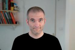 Cédric Le Guen, administrateur système et réseau chez GPLExpert. ©DR
