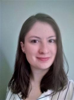 Marie Lethiec, cheffe de projet chez GPLExpert. ©DR