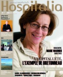 Hospitalia n°7
