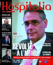 Hospitalia n°9