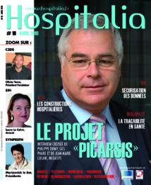 Hospitalia n°10