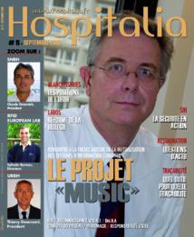 Hospitalia n°11