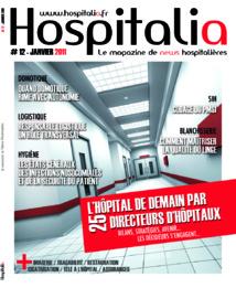 Hospitalia n°12