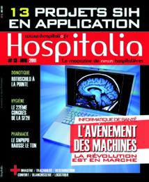 Hospitalia n°13
