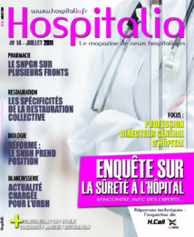Hospitalia n°14