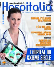 Hospitalia n°15