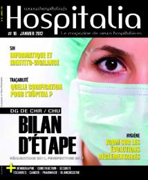 Hospitalia n°16