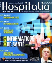 Hospitalia n°17
