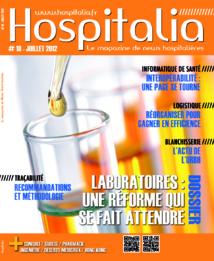 Hospitalia n°18