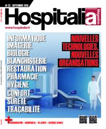 Hospitalia n°22