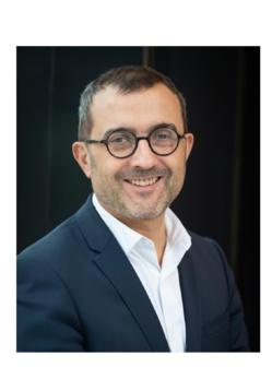 Carlos Jaime, Directeur Général Ascom France et Spain