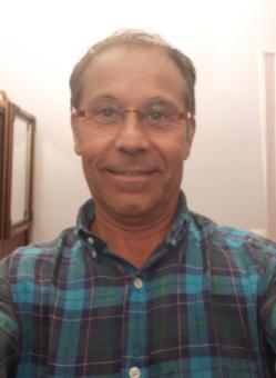 Le Dr Vincent Estève, président du comité scientifique des JFBM. ©DR