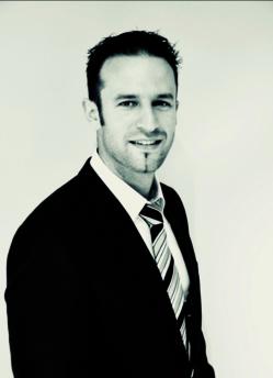 Damien Comte, PDG de Koki Software. ©DR
