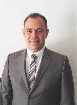 Andy Nguyen, président de l'URBH. ©DR