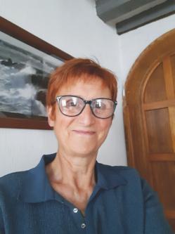 Catherine Diallo, coresponsable du programme scientifique pour les Journées d'Études de l'URBH. ©DR
