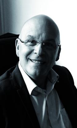 Patrick Rogé, expert en solutions pour le secteur de la santé. ©DR